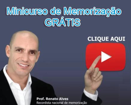 curso de memorização grátis