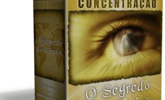 curso completo de memorizacao e concentracao o segredo dos genios