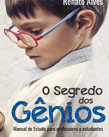 livro o segredo dos genios