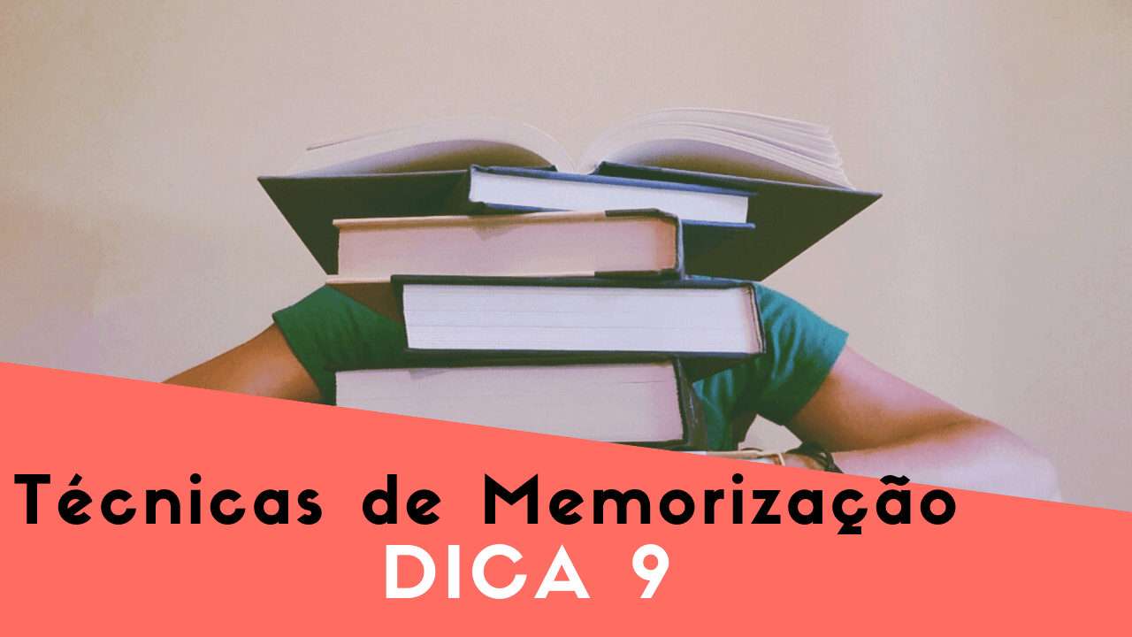 Técnicas de Memorização Para Concurso Público Em 2019! 🎊🎉