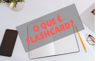O Que É Flashcards?