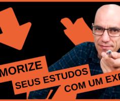 Estudo e Memorização Com Renato Alves