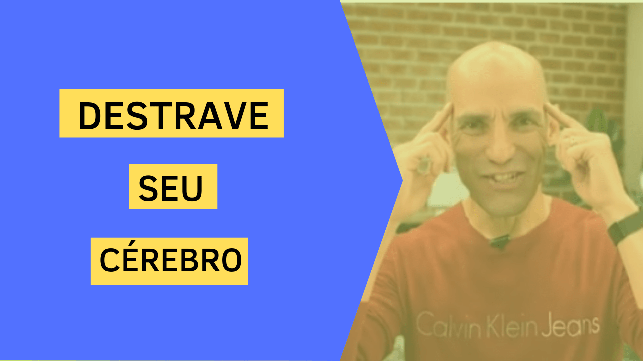 destrave seu cerebro professor renato alves