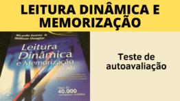 Texto Para Fazer o Teste de Leitura Dinâmica