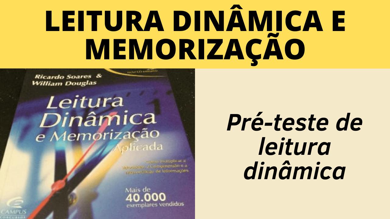 leitura dinamica memorização 02