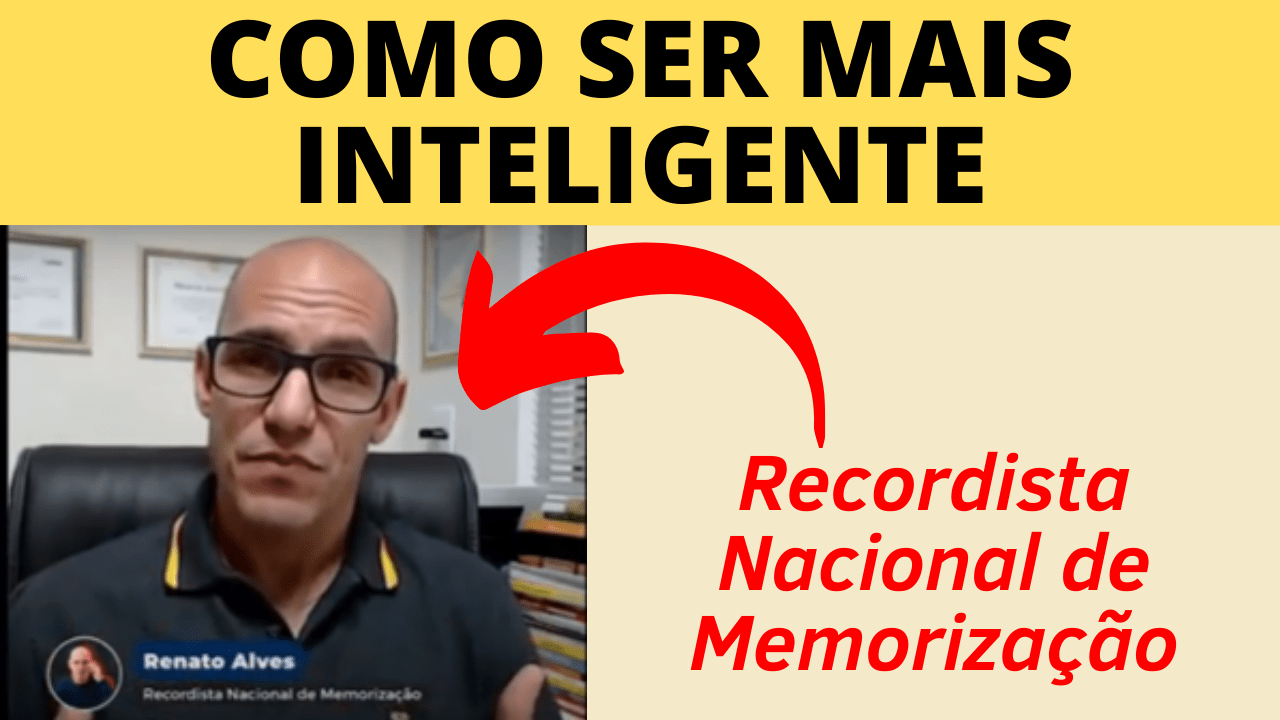 ser mais inteligente